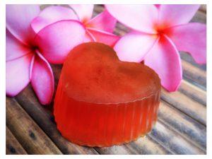 pueraria mirifica soap